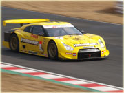 3.YellowHat YMS TOMICA GT-R
